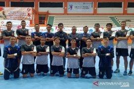 Tim Bola Tangan Kalimantan Barat Optimis bisa lolos PON 2020
