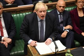 Berita Dunia  - EU akan tunda Brexit jika PM Johnson gagal kantongi restu parlemen