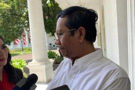 Kabinet Jokowi-Ma'ruf diumumkan Rabu 09.00 WIB