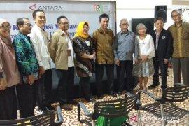 LKBN ANTARA selenggarakan UKW untuk wartawan Jabodetabek dan Sukabumi
