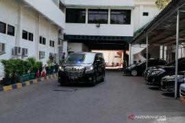 Senin siang, Wiranto kembali tinggalkan RSPAD