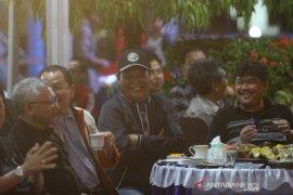 Gubernur harapkan Jokowi -Ma'ruf pacu pembangunan Kalsel