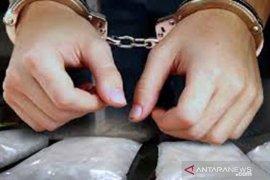 Oknum Kapolsek ditangkap, diduga terlibat peredaran narkoba