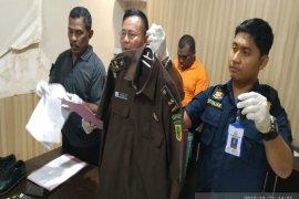 Jaksa gadungan di Abepura ditangkap polisi