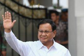 Puan yakini Presiden punya pertimbangan Prabowo jadi calon menteri
