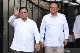 Gerindra sebut Edhy Prabowo kemungkinan Menteri Kelautan dan Perikanan