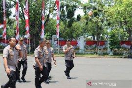 Kapolri merapat ke Istana Kepresidenan