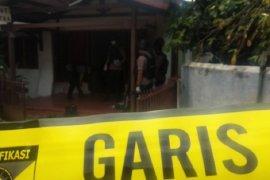 Densus 88 tangkap terduga teroris di Pasuruan