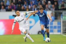 Hasil dan Klasemen Liga Jerman : Hoffenheim hambat langkah Schalke