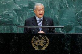 Berita Dunia -  Mahathir ingatkan kemungkinan sanksi dagang terhadap Malaysia
