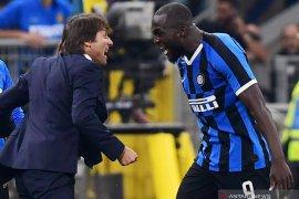 Inter Milan berjuang keras kalahkan Shakhtar Donetsk di Liga Europa