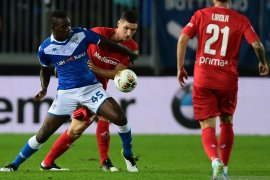 Brescia versus Fiorentina berakhir tanpa gol
