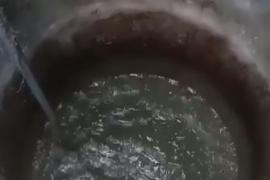 LIPI: Air sumur bergolak disebabkan oleh pemadatan tanah