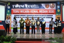 Mapala se Indonesia Kumpul di Banjarmasin  selamatkan Meratus