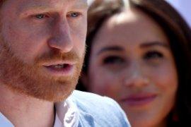 Harry dan Meghan Markle sebut Pangeran Philip akan sangat dirindukan