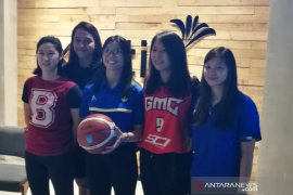 Turnamen pramusim Srikandi Cup diramaikan tim Malaysia