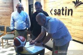 Srikandi Cup lanjutkan kerja sama Molten