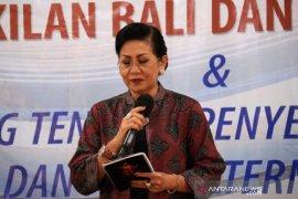 Dekranasda Bali dorong perlindungan hak cipta kerajinan