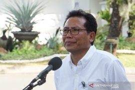Fadjroel Rachman ditunjuk jadi  Jubir Presiden