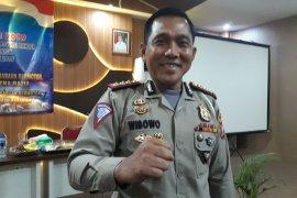 Polda Banten kerahkan 388 personel Operasi Zebra Kalimaya 2019
