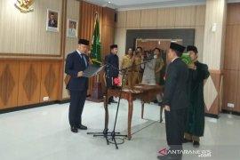 Hamka Sabri akan dilantik jadi Sekdaprov definitif