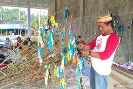 Mahakam UIlu gelar Festival Hudoq 2019