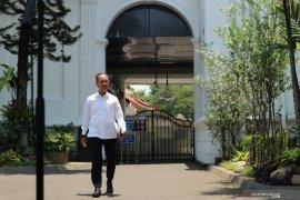 Agus Gumiwang diminta Presiden tangani sektor industri
