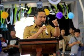 Wali Kota Tangerang harapkan Nitrackers lahirkan bibit potensial bidang seni