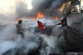 Kodam Iskandar Muda gencarkan kampanye cegah kebakaran hutan-lahan
