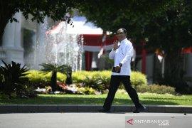 Zainudin Amali, politisi berdarah Gorontalo bakal urus Menpora