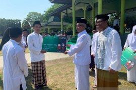BNI wilayah Malang gandeng Pemkab Bondowoso luncurkan Kartu Santri