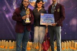 """ISI Denpasar berjaya di """"English Competition V"""" PNB"""