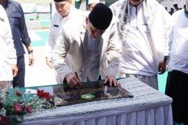 Gubernur  Banten resmikan Gedung Pelayanan Haji dan Umroh Terpadu Kemenag Pandeglang