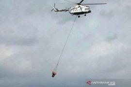 BNPB: Kecepatan angin halangi pemadaman karhutla Gunung Arjuno-Welirang