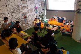 Sinar Mas Land berikan beasiswa gamer profesional di indonesia