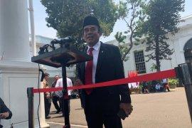 Fachrul Razi menebak ia ditunjuk menteri agama karena ceramah