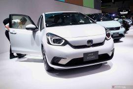 Honda Jazz 2020 tak cocok dihadirkan ke Indonesia