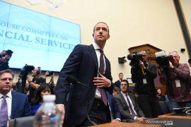 Mark  Zuckerberg kehilangan 7 miliar dolar akibat boikot Facebook