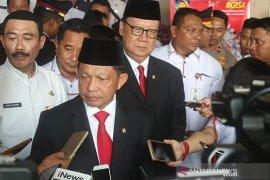 Tito Karnavian  komitmen jaga stabilitas politik dalam negeri