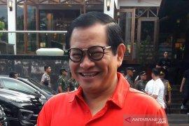 Rumor anak Pramono Anung ikut Pilkada Kediri, DPC PDIP tunggu keputusan DPP