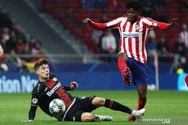 Gelandang Leverkusen Kai Havertz resmi gabung Chelsea
