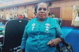 Legislator: Perempuan Asmat siap berkiprah dalam pembangunan