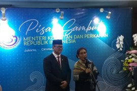 Tak lagi jadi menteri, Susi Pudjiastuti ingin istirahat dahulu