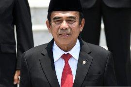 Jokowi tunjuk Fachrul Razi sebagai Menteri Agama, kiai NU nyatakan kekecewaan