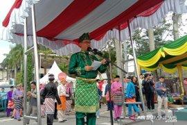 Edi Rusdi Kamtono ajak masyarakat bangun Kota Pontianak