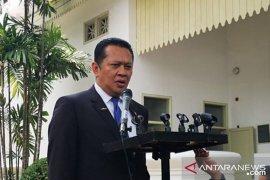 Ketua MPR sebut menteri adaptasi pola kerja Presiden Jokowi