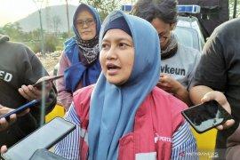 Minyak yang terbakar di Cimahi berjenis Pertamina Dex