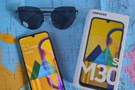 Samsung jual Galaxy M30s dengan harga spesial