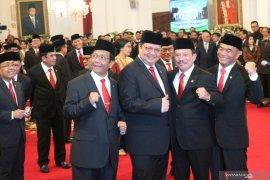 KPK imbau jajaran menteri 2019-2024 sampaikan LHKPN