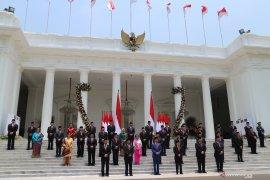 Tidak ada target 100 hari Presiden Jokowi